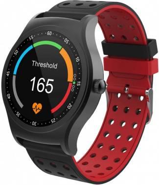 Смарт-часы KREZ Pro черный (SW05)