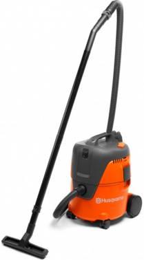 Строительный пылесос Husqvarna WDC 220 оранжевый (9679079-01)