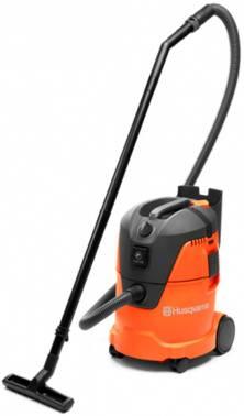 Строительный пылесос Husqvarna WDC 325L оранжевый (9679081-01)