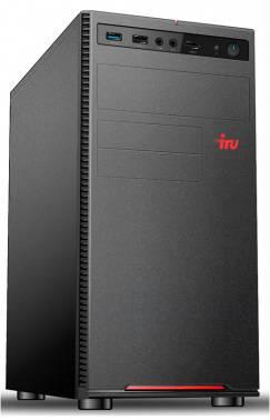 Компьютер IRU Home 224 черный (1122576)