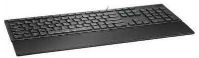 Клавиатура Dell 580-AHCD - фото 1