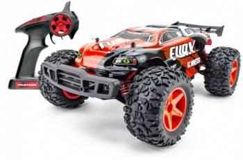 Машина радиоуправляемая Pilotage Monster FURY пластик красный (RC61120)