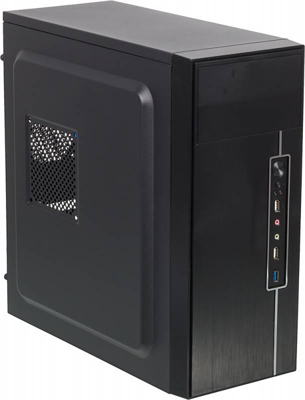 Корпус ATX LinkWorld VC05-1011 черный - фото 1