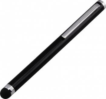 Стилус-ручка Hama Easy черный (00182509)