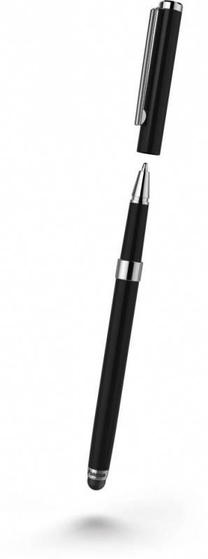 Стилус-ручка Hama черный (00182530) - фото 1