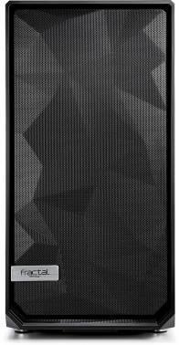 Корпус E-ATX Fractal Design Meshify S2 Solid черный (FD-CA-MESH-S2-BKO)