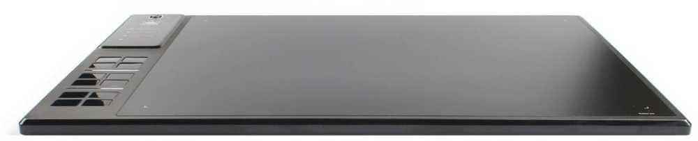 Графический планшет Huion WH1409 черный (WH1409 (WI-FI)) - фото 5