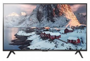 Телевизор TCL L40S6400 черный