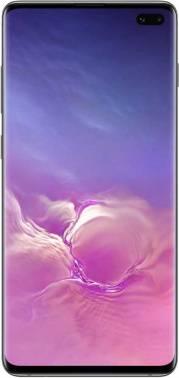 Смартфон Samsung Galaxy S10+ SM-G975F 128ГБ черный (SM-G975FZKDSER)