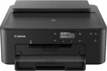 Принтер Canon Pixma TS704 черный (3109C007)