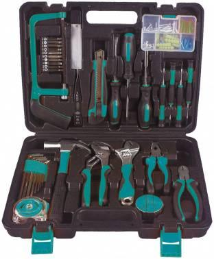 Набор инструментов Bort BTK-100, 100 предметов (93723521)