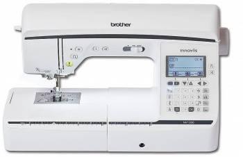 Швейная машина Brother Innov-is NV1300 белый