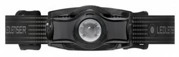 Налобный фонарь Led Lenser MH5 черный (501598)