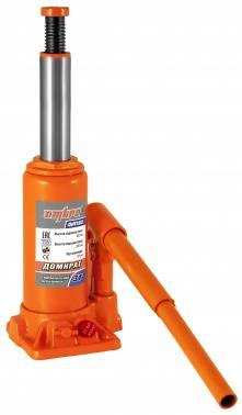 Домкрат Ombra OHT103 оранжевый (55410)