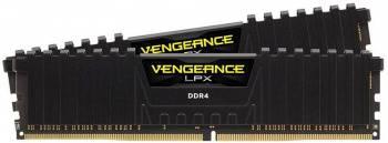 Модуль памяти DIMM DDR4 2x8Gb Corsair (CMK16GX4M2C3333C16)
