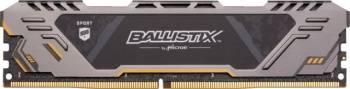 Модуль памяти DIMM DDR4 8Gb Crucial (BLS8G4D32AESTK)