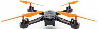 Квадрокоптер PILOTAGE Shadow FPV черный/оранжевый