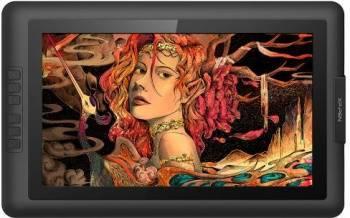 Графический планшет XP-Pen Artist 15.6 черный (ARTIST15.6)