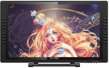 Графический планшет XP-Pen Artist 22E PRO черный (ARTIST22E_PRO)