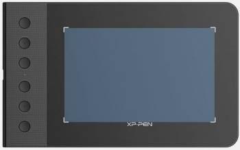 Графический планшет XP-Pen Star G640S черный (STARG640S)