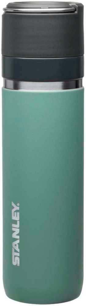 Термокружка Stanley Ceramivac серый (10-03108-011) - фото 3