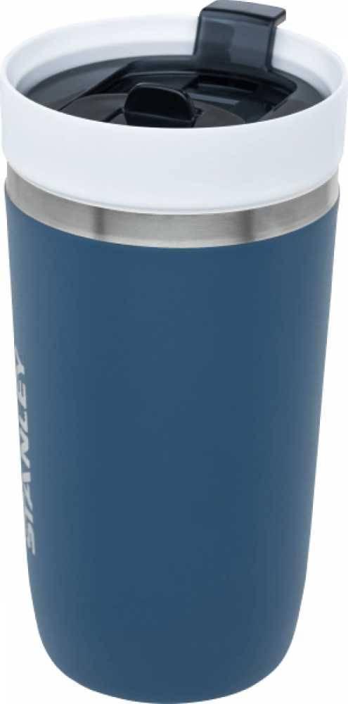Термостакан Stanley Ceramivac синий (10-03110-007) - фото 3