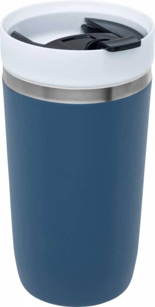 Термостакан Stanley Ceramivac синий (10-03110-007) - фото 4