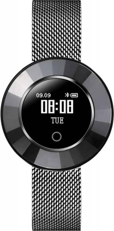 Смарт-часы KREZ Tango черный (SW24) - фото 2