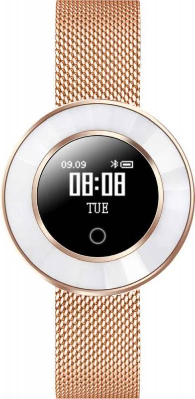 Смарт-часы KREZ Tango золотистый (SW25) - фото 2