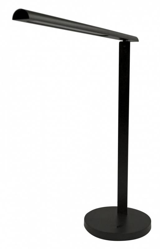 Светильник настольный Lucia Scandi черный (L560-B) - фото 3