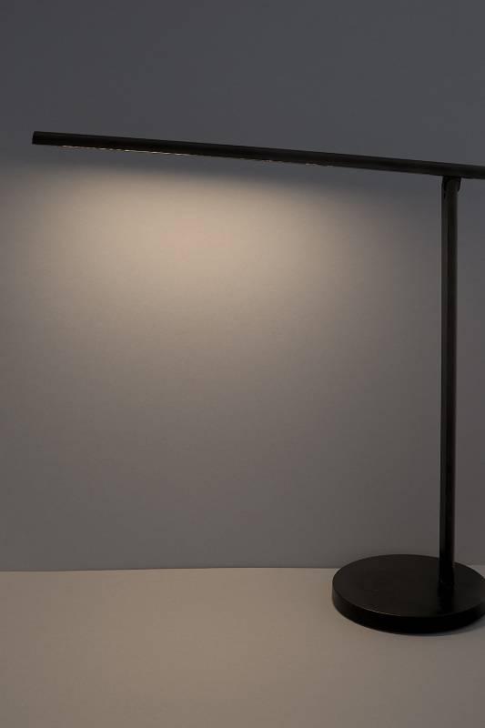 Светильник настольный Lucia Scandi черный (L560-B) - фото 5