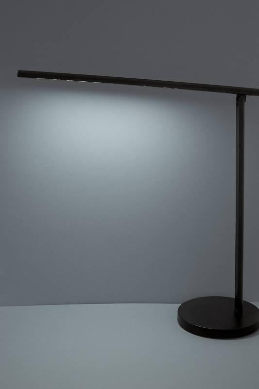Светильник настольный Lucia Scandi черный (L560-B) - фото 7