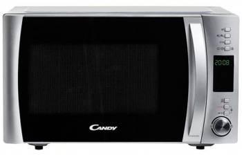 СВЧ-печь Candy CMXW30DS серебристый (38000249)