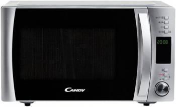 СВЧ-печь Candy CMXG30DS серебристый (38000250)