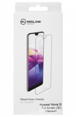 Защитное стекло Redline для Huawei Nova 3i (УТ000017129)