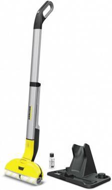 Пылесос-электровеник Karcher FC 3 Cordless желтый (10553010)