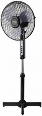 Вентилятор напольный Scarlett Comfort SC-SF111B16 черный