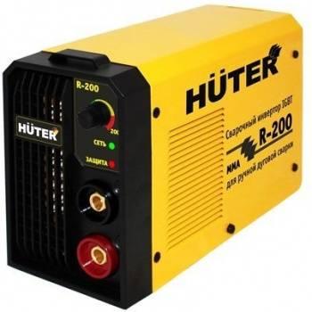 Сварочный аппарат Huter R-200 (65/47)