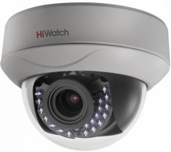 Камера видеонаблюдения Hikvision HiWatch DS-T207P белый