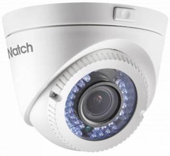 Камера видеонаблюдения Hikvision HiWatch DS-T209P белый