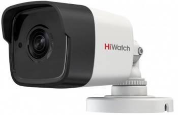 Камера видеонаблюдения Hikvision HiWatch DS-T500P белый (DS-T500P (6 MM))