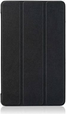 Чехол BoraSCO, для Xiaomi Mi Pad 4 Plus, черный (36383) (плохая упаковка)