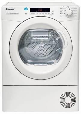 Сушильная машина Candy CS4 H7A1DE-07 белый (31101014)