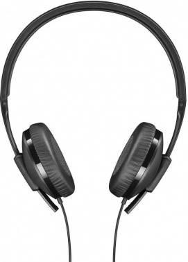 Наушники Sennheiser HD 100 черный (508596)