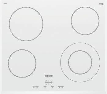Варочная поверхность Bosch PKF652BB1E белый