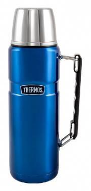 Термос Thermos SK 2010 BL Royal Blue синий (156181)
