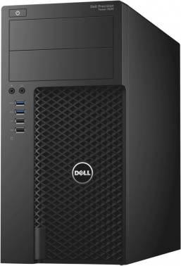 Рабочая станция Dell Precision 3620 черный (3620-7044)