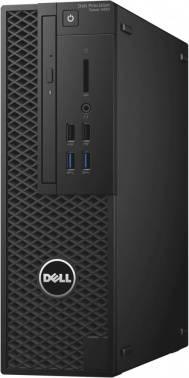 Рабочая станция Dell Precision 3420 черный (3420-3533)