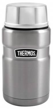Термос Thermos SK 3020 SBK Stainless серебристый (155696)