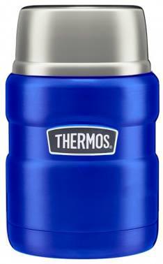 Термос Thermos SK 3000 BL Royal Blue синий (409362)